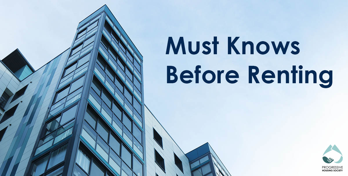 What to Know Before Renting   Progressing Housing Society
